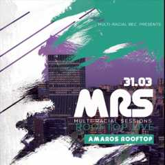 New MRS Rooftop Live sessions kick off